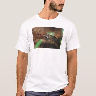 Schlange T-Shirt