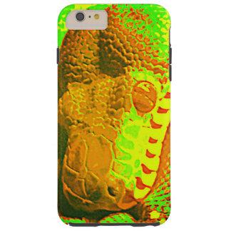 Schlangenaugen-Telefon-Kasten Tough iPhone 6 Plus Hülle