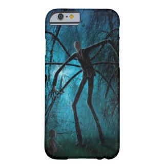 Schlanker Mann und das verlorene Soul Barely There iPhone 6 Hülle