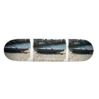 Schlauchboot-Skateboard Individuelles Deck