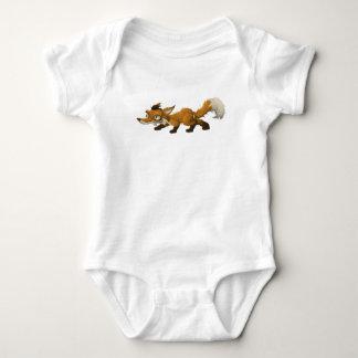 Schlauer Fox Baby Strampler