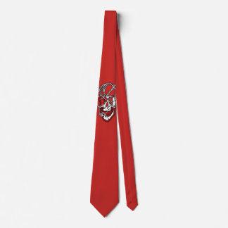 Schlechte Boyz Hals-Krawatte Personalisierte Krawatten