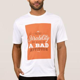 Schlechte Haltung T-Shirt