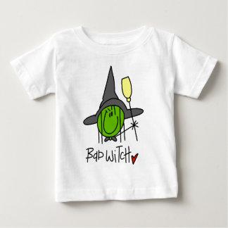 Schlechte Hexe Baby T-shirt