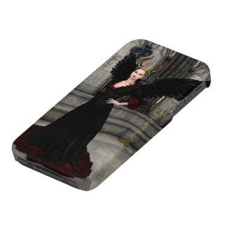 Schlechte Königin iPhone 4 Hülle