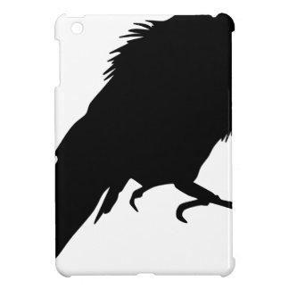 Schlechte Krähe iPad Mini Hülle
