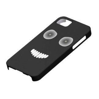 Schlechte Lächeln iPhone 5 Abdeckung iPhone 5 Etui