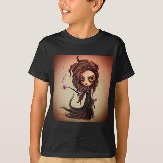 Schlechte Witchy Zauberer T-Shirt