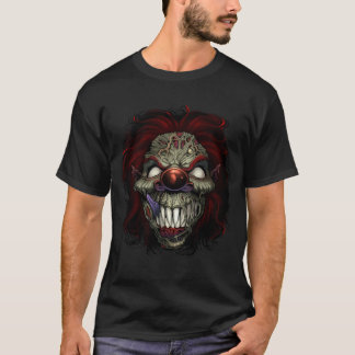 Schlechter Clown T-Shirt