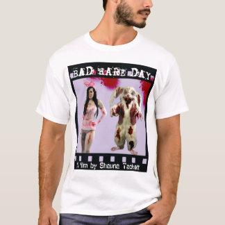 SCHLECHTER HASE-TAGESfilm T - Shirt