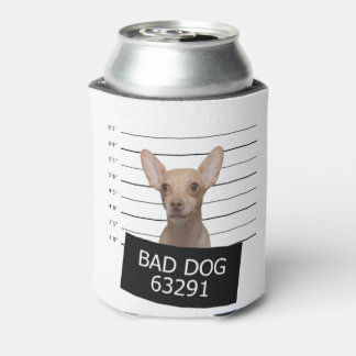 Schlechter Hund Dosenkühler