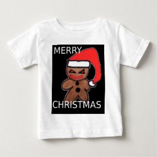 Schlechter Lebkuchenjunge Baby T-shirt