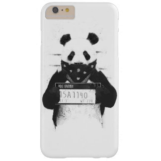 Schlechter Panda Barely There iPhone 6 Plus Hülle