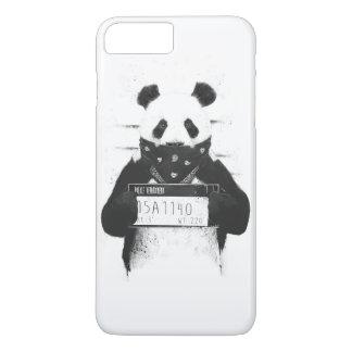 Schlechter Panda iPhone 8 Plus/7 Plus Hülle