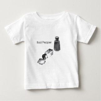 Schlechter Pfeffer! Baby T-shirt
