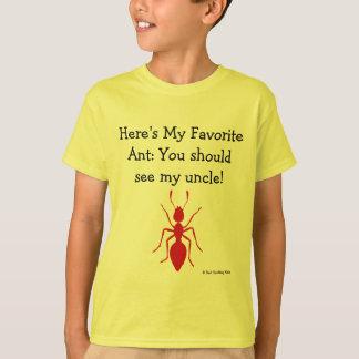 Schlechter Rechtschreibungs-Verein-lustige T-Shirt