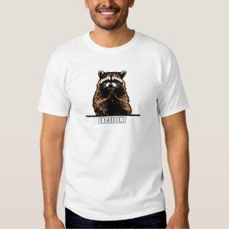 Schlechter Waschbär T-Shirts