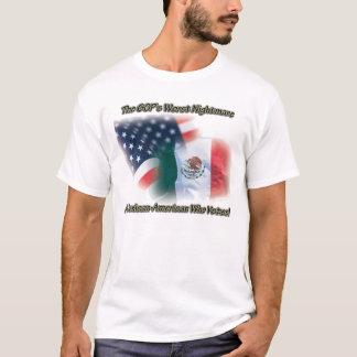 Schlechteres Albtraumt-shirt GOPS T-Shirt