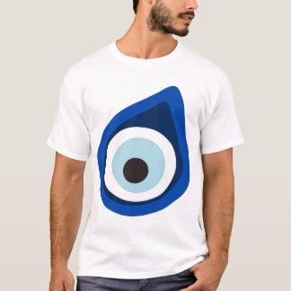 schlechtes Augenschutz-Shirt (Nazar boncugu) T-Shirt