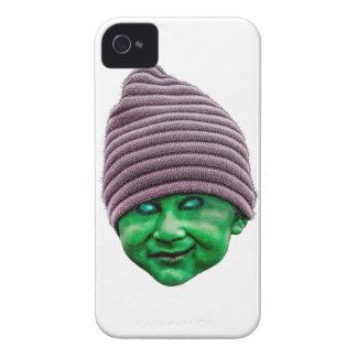 Schlechtes Golbin iPhone 4 Cover