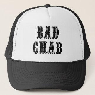 Schlechtes Tschad Truckerkappe