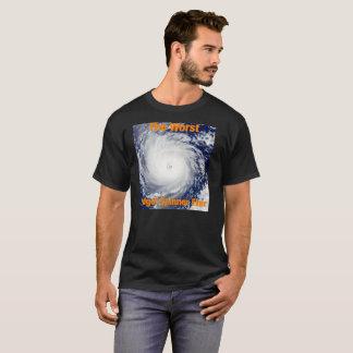 Schlechtester Unruhe-Spinner-überhaupt T - Shirt
