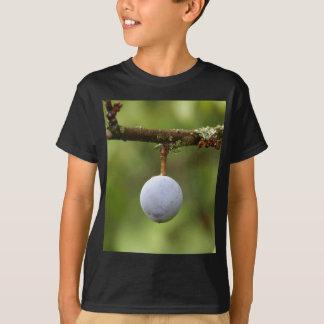 Schlehdorn-Frucht T-Shirt