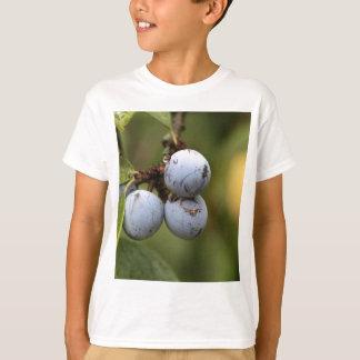 Schlehdorn-Früchte T-Shirt