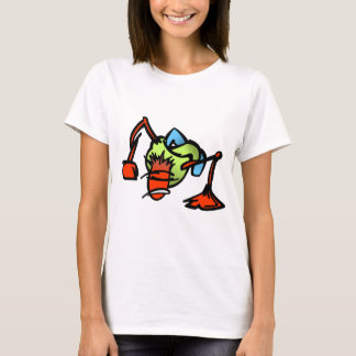 Schleichen T-Shirt