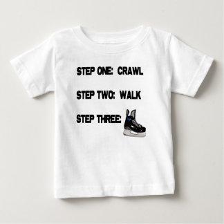 Schleichen, Weg, HOCKEY! Baby T-shirt