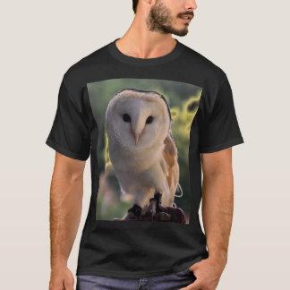 Schleiereule T-Shirt
