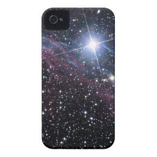 Schleiernebelfleck der NASAs ESA Case-Mate iPhone 4 Hülle