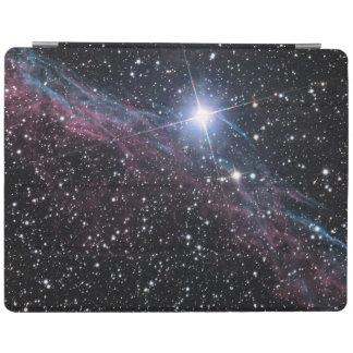 Schleiernebelfleck der NASAs ESA iPad Hülle