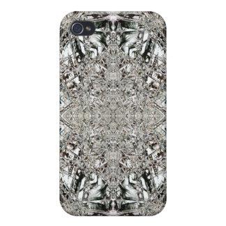 Schleifstein-Speck-Kasten Hülle Fürs iPhone 4