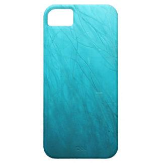 Schleppangel-Blau Hülle Fürs iPhone 5