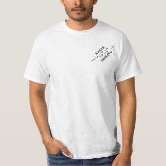 Schleppen K9 T-Shirt