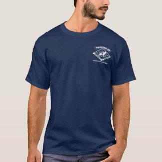 Schleppende Hunde T-Shirt