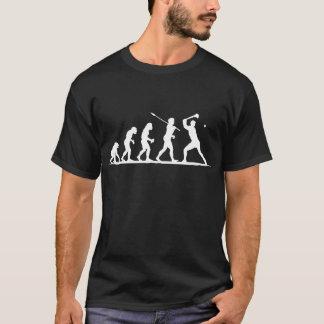 Schleudern T-Shirt