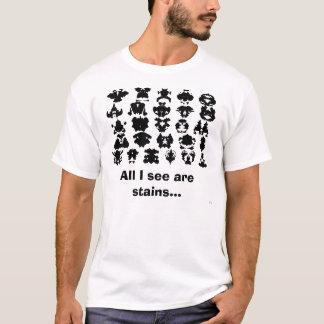 - schließen Sie ab T-Shirt
