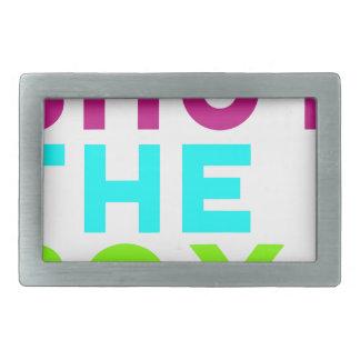 Schließen Sie das Kasten-Logo Rechteckige Gürtelschnalle