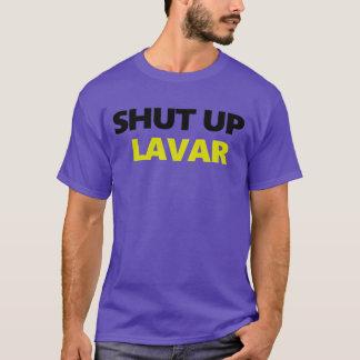 SCHLIESSEN SIE LAVAR T-Shirt