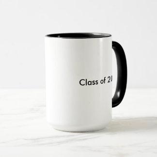 Schließlich ein Absolvent! Tasse