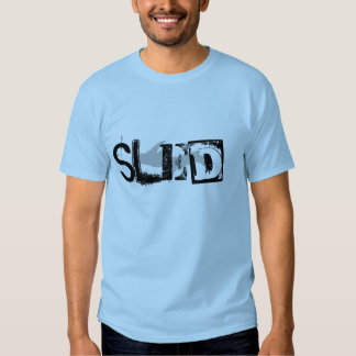 """""""Schlitten-"""" hellblaues oberes Halbinselt-shirt Hemden"""