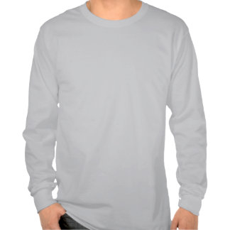 Schlitten-Hunde Tshirt