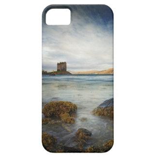 Schloss-Jäger, Schottland iPhone 5 Hülle