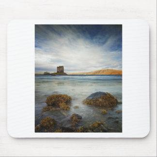 Schloss-Jäger, Schottland Mauspads