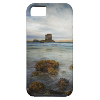 Schloss-Jäger, Schottland Tough iPhone 5 Hülle