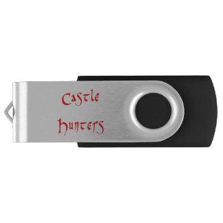 Schloss-Jäger USB Stick