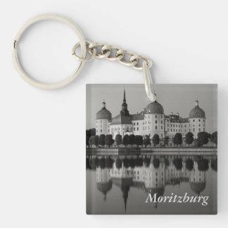 Schloss Moritzburg Sachsen Schlüsselanhänger