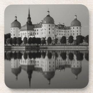 Schloss Moritzburg Sachsen Untersetzer